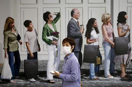 Hàn Quốc phát hiện thêm 3 người nhiễm MERS