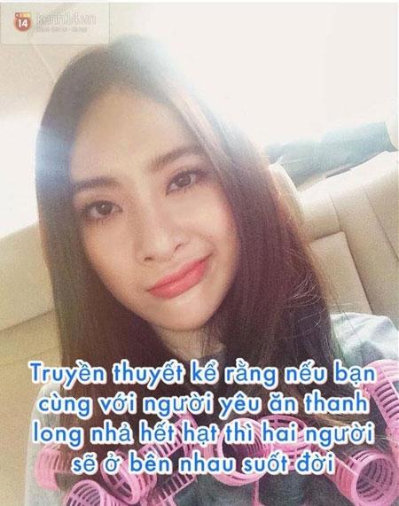 """Angela Phương Trinh - """"Nữ hoàng tự sướng"""" đẳng cấp cao của showbiz Việt - 4"""