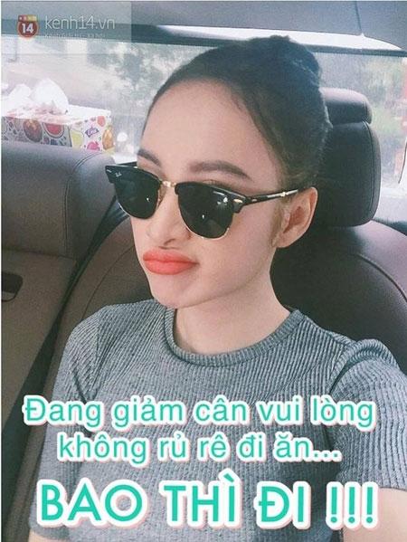 """Angela Phương Trinh - """"Nữ hoàng tự sướng"""" đẳng cấp cao của showbiz Việt - 5"""