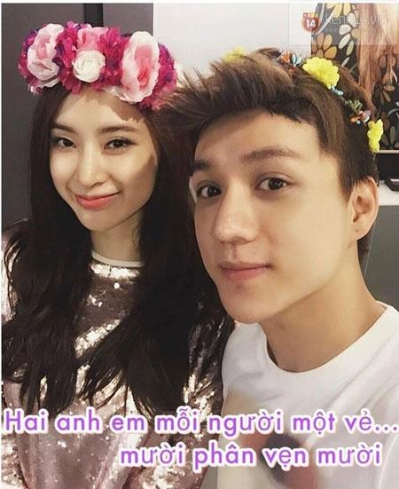 """Angela Phương Trinh - """"Nữ hoàng tự sướng"""" đẳng cấp cao của showbiz Việt - 6"""