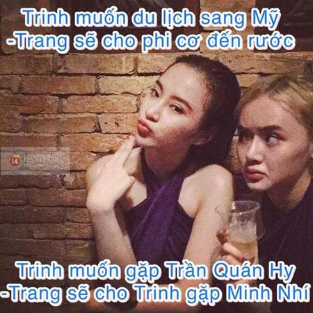 """Angela Phương Trinh - """"Nữ hoàng tự sướng"""" đẳng cấp cao của showbiz Việt - 9"""