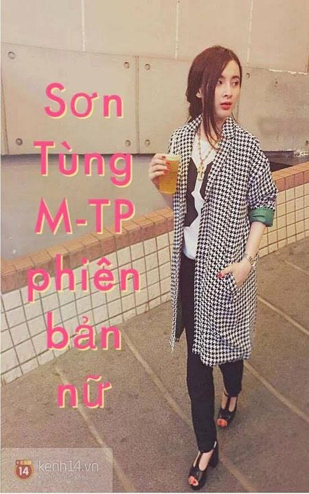"""Angela Phương Trinh - """"Nữ hoàng tự sướng"""" đẳng cấp cao của showbiz Việt - 11"""