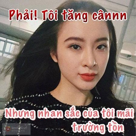 """Angela Phương Trinh - """"Nữ hoàng tự sướng"""" đẳng cấp cao của showbiz Việt - 12"""
