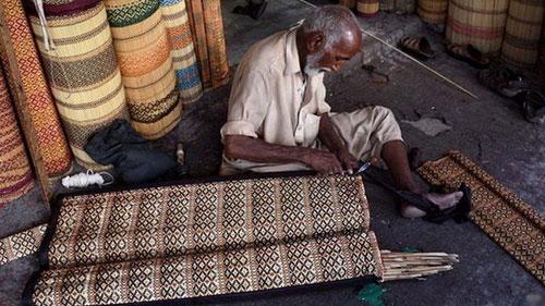 Nắng nóng thiêu đốt, 570 người Pakistan chết - 5