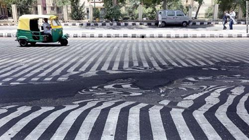Nắng nóng thiêu đốt, 570 người Pakistan chết - 10