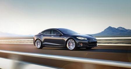 10 mẫu xe hơi điện nhanh nhất thế giới - 6