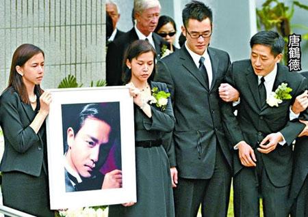 Đi tìm nguyên nhân thực sự cái chết của Trương Quốc Vinh - 4