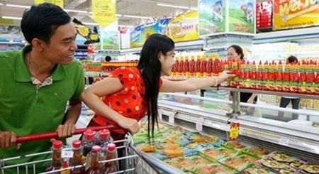 Người Việt sẽ tiêu xài thế nào trong 5 năm nữa? - 1