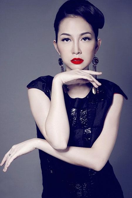"""Hà Hồ, Linh Nga - """"biểu tượng"""" tiêu cực của các mối quan hệ lằng nhằng - 2"""