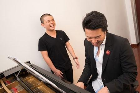 """Thanh Bùi: """"Tôi không đào tạo ca sĩ mà là đào tạo con người"""" - 2"""