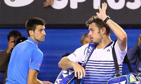 Wimbledon 2015: Djokovic khác nhánh với Federer, Nadal, Murray