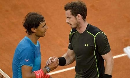 Wimbledon 2015: Djokovic khác nhánh với Federer, Nadal, Murray - 1