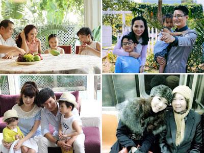 Sao Việt tiết lộ kế hoạch vui chơi ngày Gia đình Việt Nam