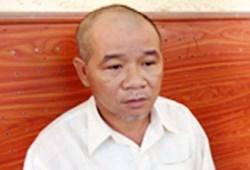 Võ sĩ trốn truy nã 20 năm dưới mác lương y