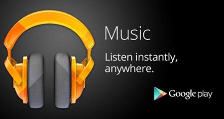 Google Play Music có bản miễn phí, cạnh tranh Apple Music