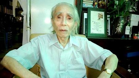 Nhạc sĩ Phan Huỳnh Điểu qua đời - 1