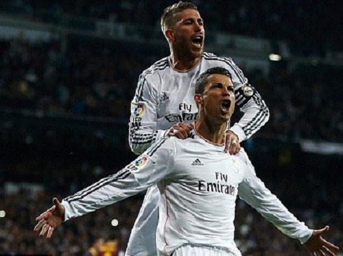 """Ronaldo gọi điện, Ramos ra """"tối hậu thư"""" cho Real"""