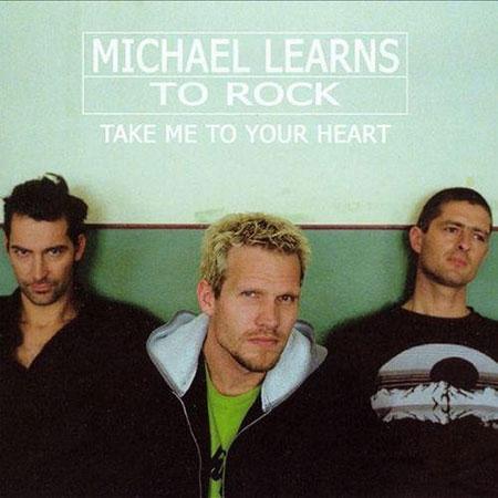 """""""Take Me To Your Heart"""" - khao khát về một tình yêu"""