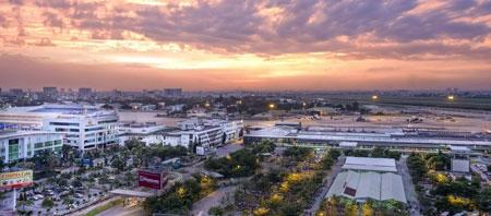 Vì sao mở rộng sân bay Tân Sơn Nhất là điều không tưởng?
