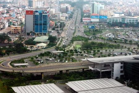 Vì sao mở rộng sân bay Tân Sơn Nhất là điều không tưởng? - 1