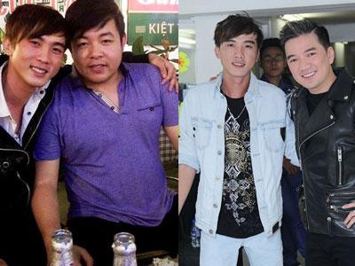 Chàng trai bán kẹo trong vụ Mr Đàm - Quang Lê bị tố vô ơn