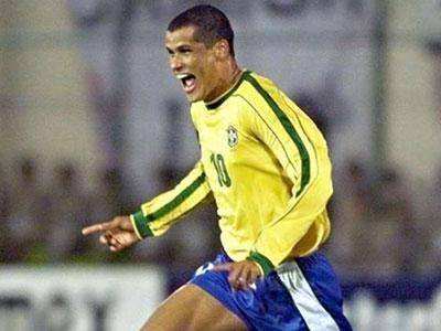 Rivaldo phát cáu vì tuyển Brazil ngày càng xuống cấp