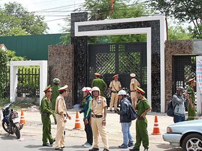 Thảm sát 6 người ở Bình Phước: Có khả năng hung thủ dựng giả hiện trường