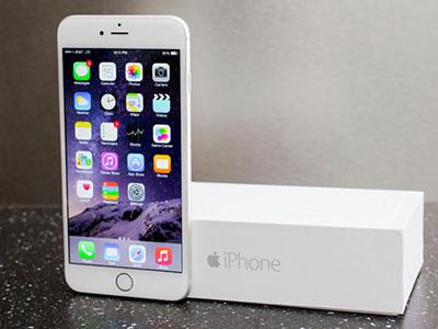 iPhone 6S sẽ dùng chip Apple A9 do Samsung sản xuất