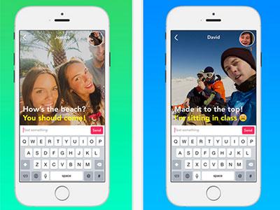 Yahoo ra mắt phiên bản mới của ứng dụng chat Yahoo Messenger