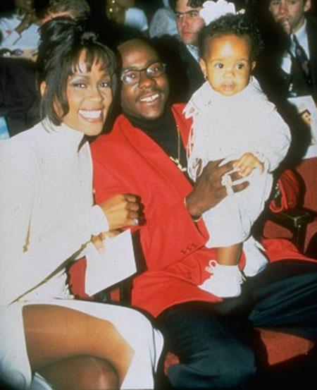 Cuộc đời ngắn ngủi nhiều bi kịch của con gái Whitney Houston - 2