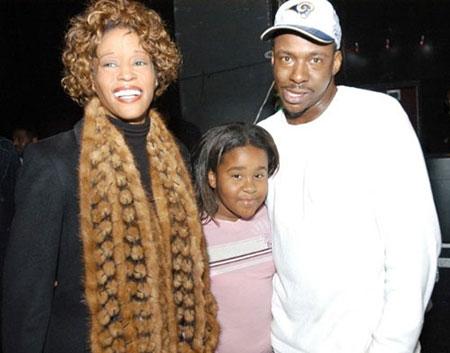 Cuộc đời ngắn ngủi nhiều bi kịch của con gái Whitney Houston - 5