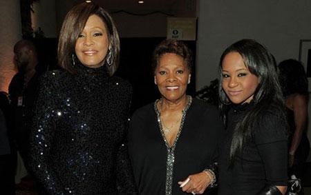Cuộc đời ngắn ngủi nhiều bi kịch của con gái Whitney Houston - 7