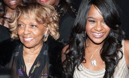 Cuộc đời ngắn ngủi nhiều bi kịch của con gái Whitney Houston - 14