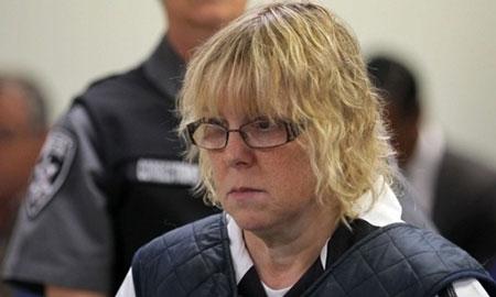 Nữ nhân viên nhà tù New York tiết lộ mối tình với kẻ vượt ngục