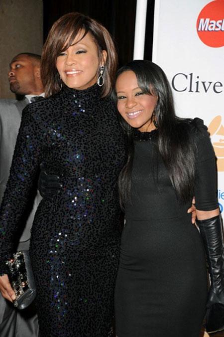 Tương lai khối tài sản gần 20 triệu USD của Whitney Houston