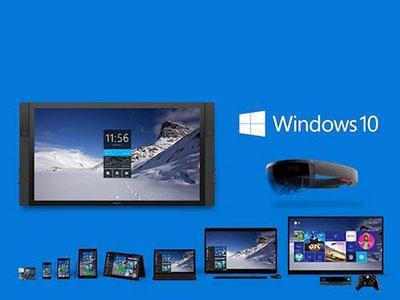 Windows 10 đến tay người dùng