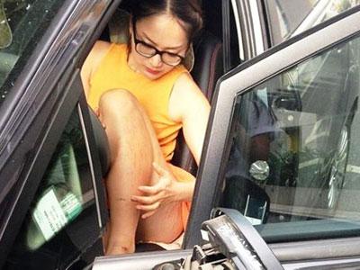 Điều tra vụ diễn viên Lan Phương bị cướp