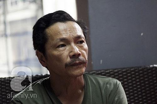 """Cuộc đời người đàn ông """"khắc khổ"""" nhẵn mặt trên phim Việt - 3"""