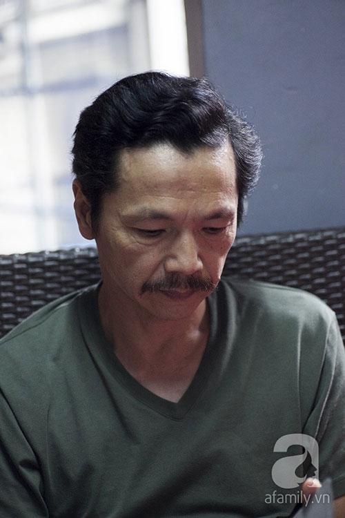 """Cuộc đời người đàn ông """"khắc khổ"""" nhẵn mặt trên phim Việt - 7"""