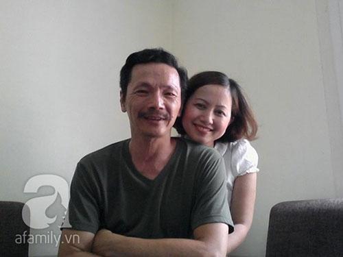 """Cuộc đời người đàn ông """"khắc khổ"""" nhẵn mặt trên phim Việt - 8"""
