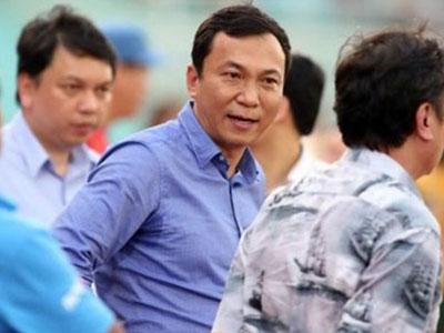 Phó Chủ tịch VFF Trần Quốc Tuấn: Làm chuyên môn hay đi buôn ghế?