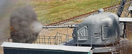Tàu tên lửa Molniya Việt Nam được trang bị pháo hạm tiên tiến nhất - 2