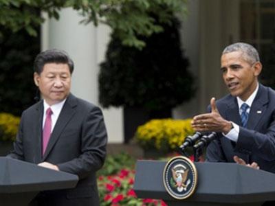 Những lĩnh vực giậm chân tại chỗ sau cuộc gặp giữa ông Tập và Obama