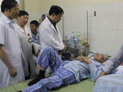 Sốt xuất huyết vào đỉnh dịch, 25 người tử vong