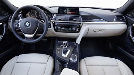 BMW Series 3 mới sẽ về Việt Nam cuối tháng này - 1