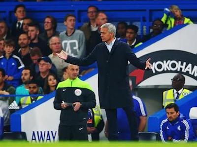 Cực nóng: Chelsea sắp sa thải Mourinho để bổ nhiệm Diego Simeone