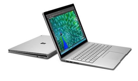 Chi tiết CPU và GPU trên Surface Pro 4 và Surface Book