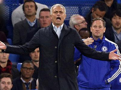 LĐBĐ Anh bác đơn kháng án của Mourinho
