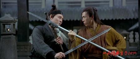 """Vũ khí đặc biệt giúp Lý Liên Kiệt, Chân Tử Đan """"nổi như cồn"""""""