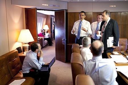 Không lực Một tỷ đô tương lai của tổng thống Mỹ - 1